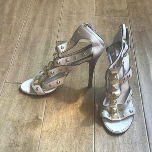 Giuseppe Zanotti Studded Heels